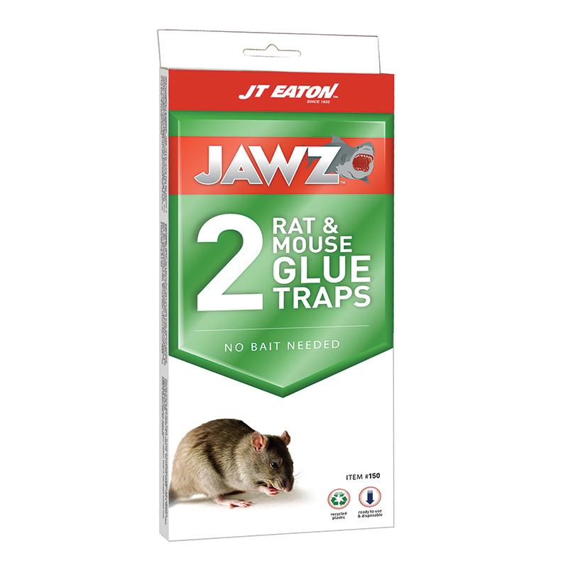Jawz Rat Glue Trap J T Eaton